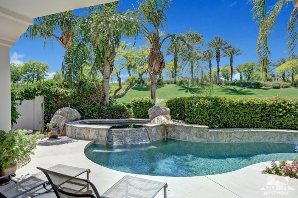 455 Indian Ridge Drive, Palm Desert