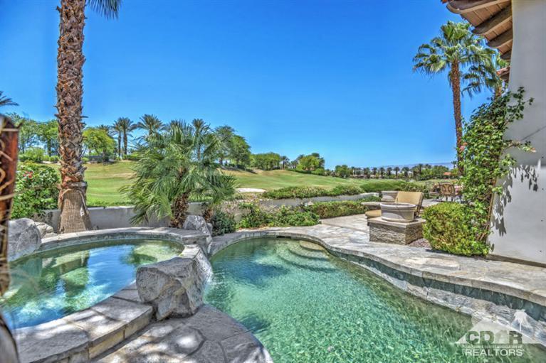 425 Indian Ridge Drive, Palm Desert