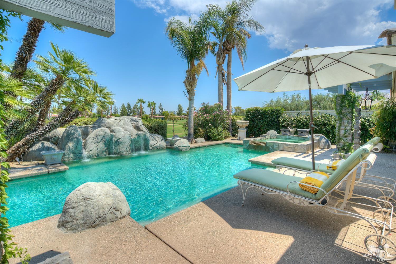 85 Mayfair Drive, Rancho Mirage