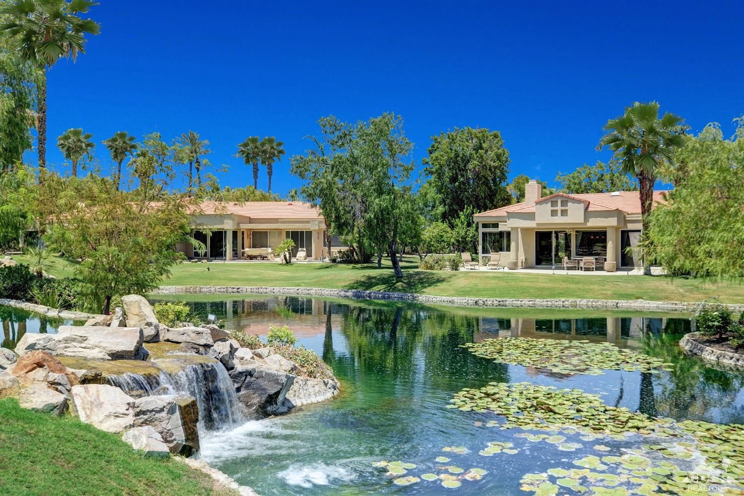 44100 Lakeside Drive, Indian Wells