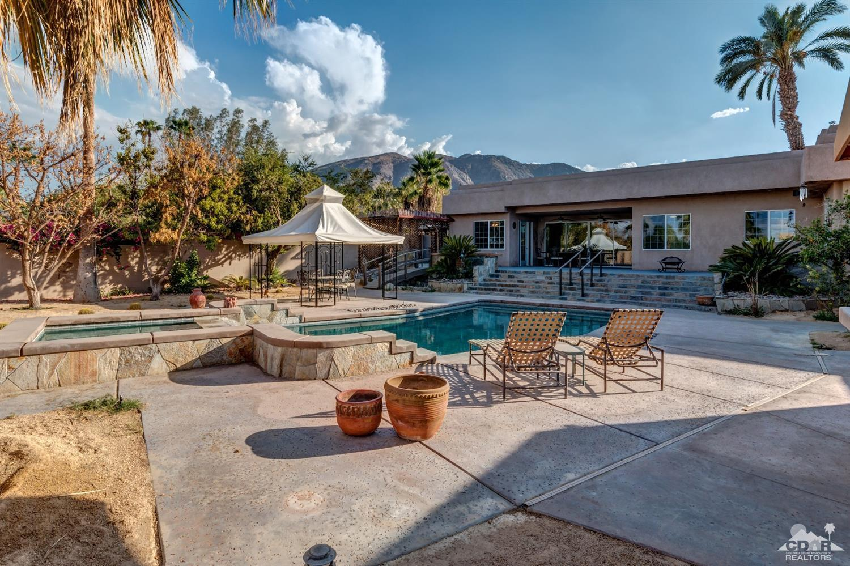 71468 Mirage Road, Rancho Mirage