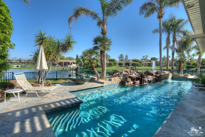 2 Deerfield Court, Rancho Mirage