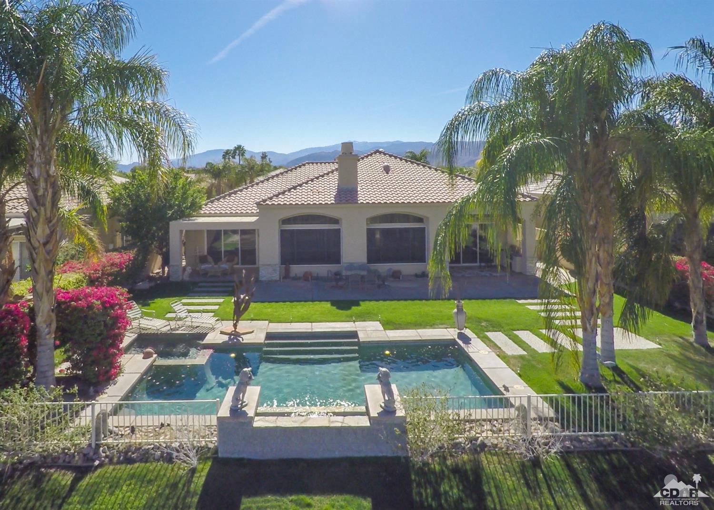 81 Via Bella, Rancho Mirage