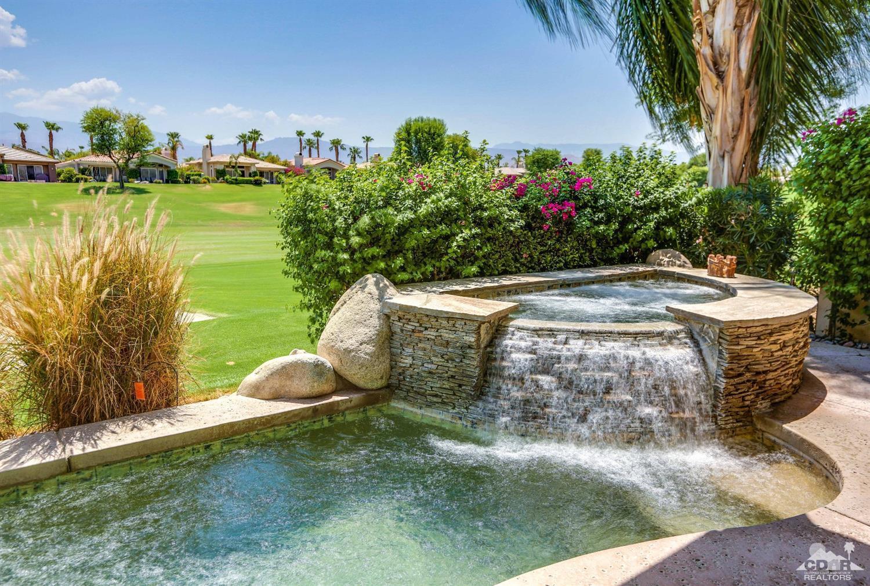 485 Desert Holly Drive, Palm Desert