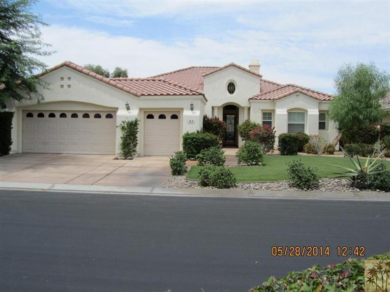 43 Calle Del Norte, Rancho Mirage