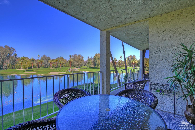 910 Island Drive  206, Rancho Mirage