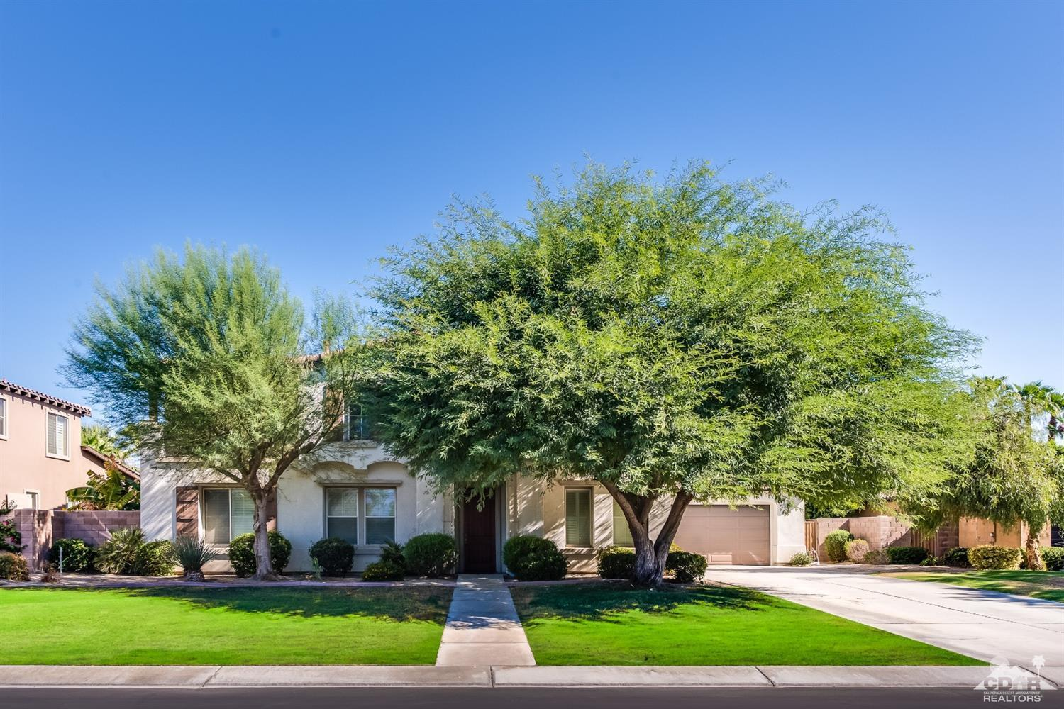 80634 Tangelo Court, Indio