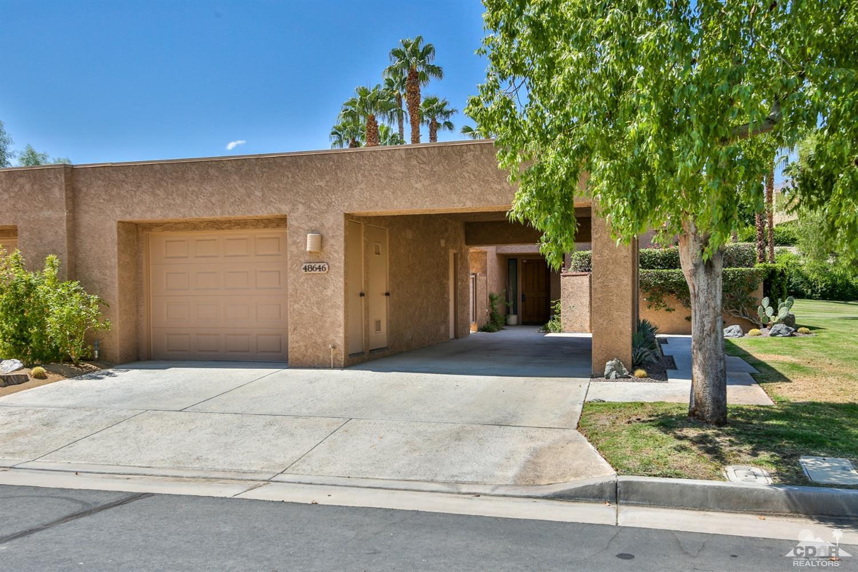 48646 Palo Verde Court, Palm Desert