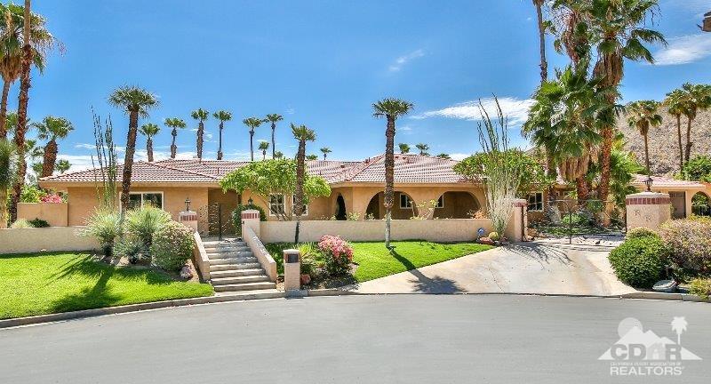 49340 Sunrose Lane, Palm Desert