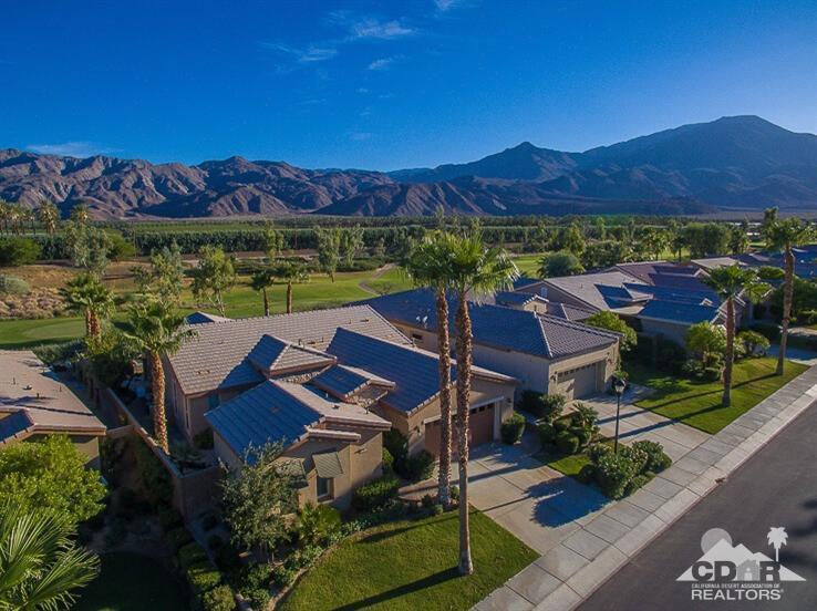 81901 Rustic Canyon Drive, La Quinta
