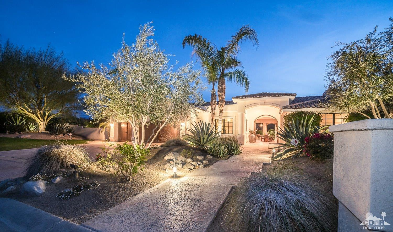 71305 Thunderbird Terrace West, Rancho Mirage