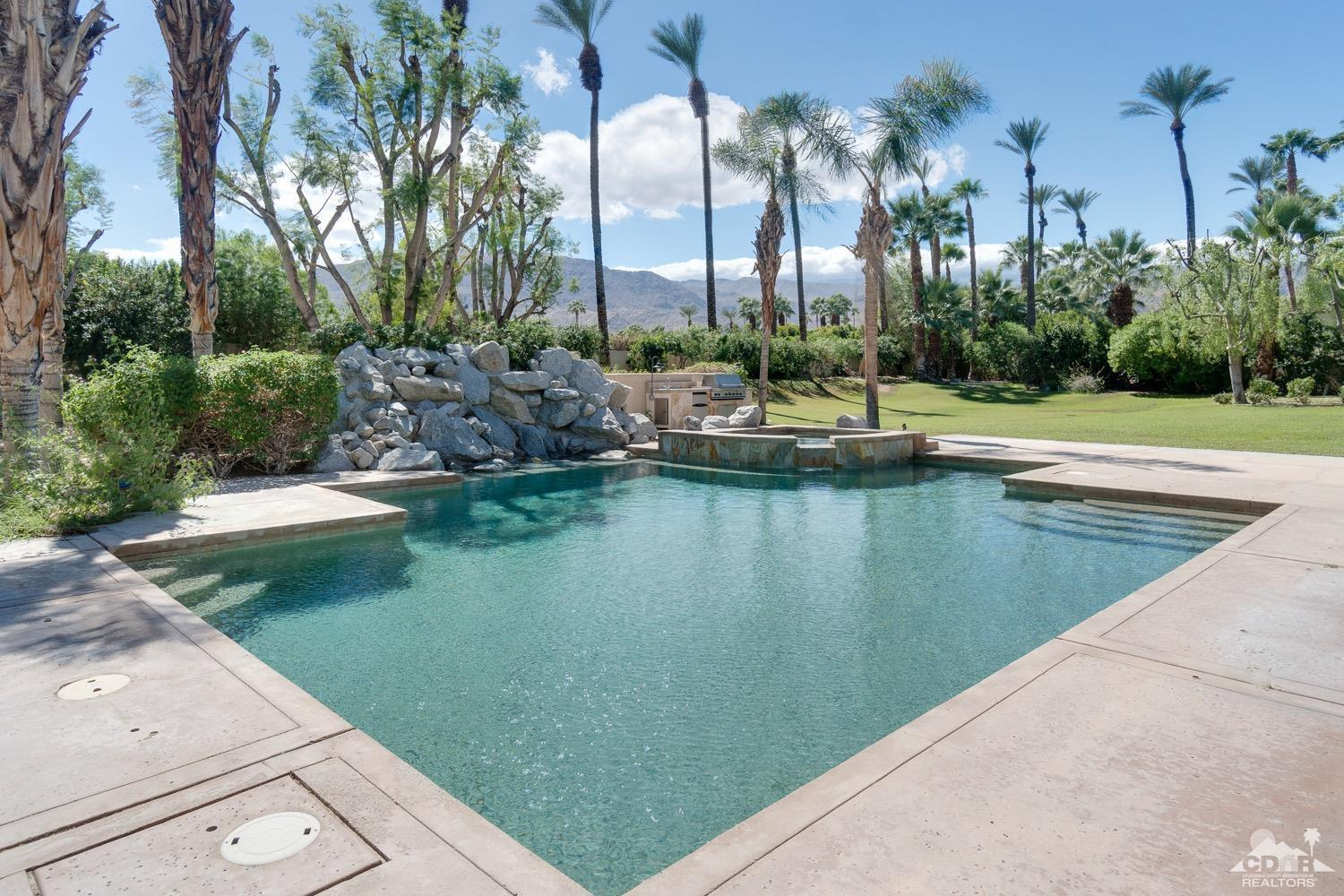 5 Strauss Terrace, Rancho Mirage