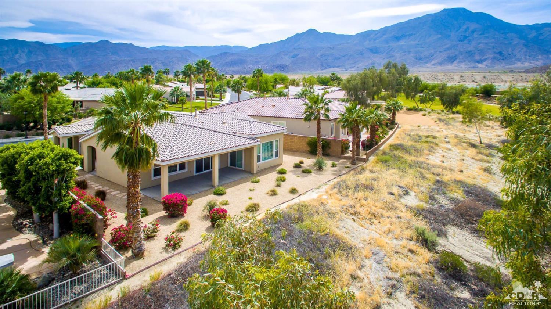 81122 Barrel Cactus Road, La Quinta
