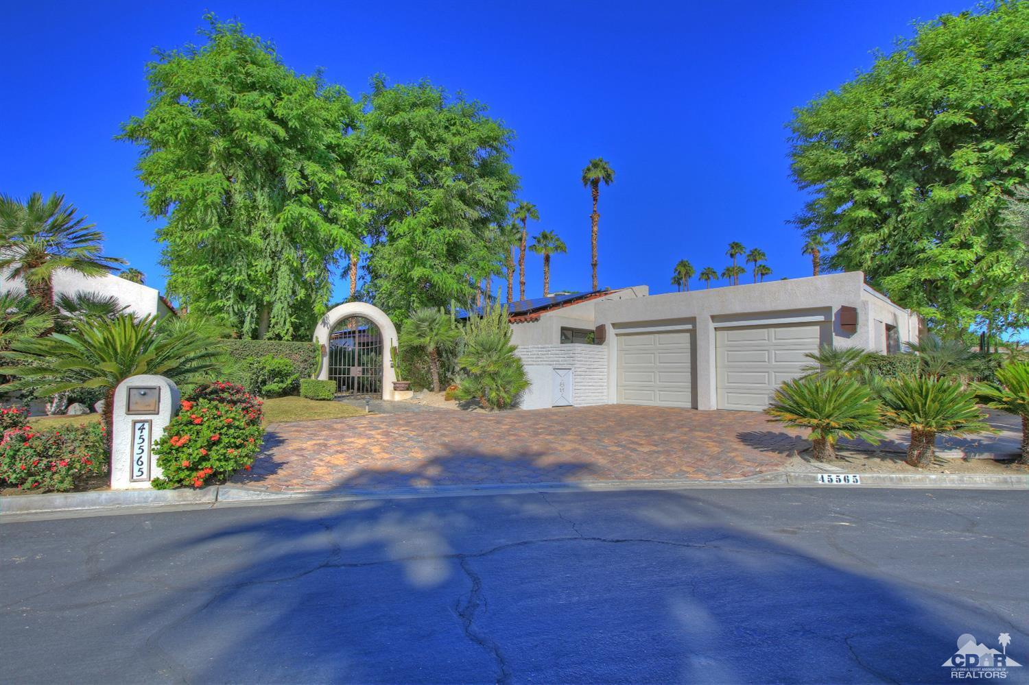 45565 Pawnee Road, Indian Wells