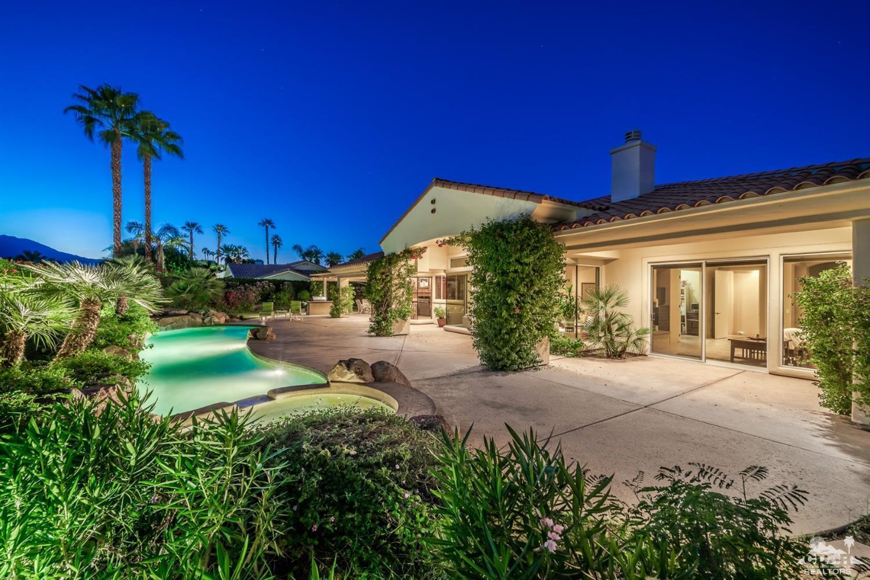 71335 Thunderbird Terrace West, Rancho Mirage