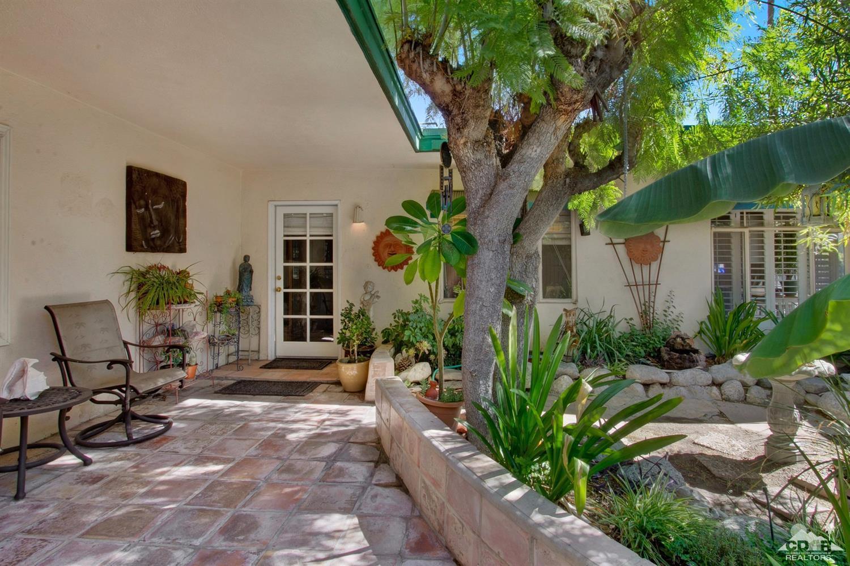 192 Ocotillo Avenue East, Palm Springs