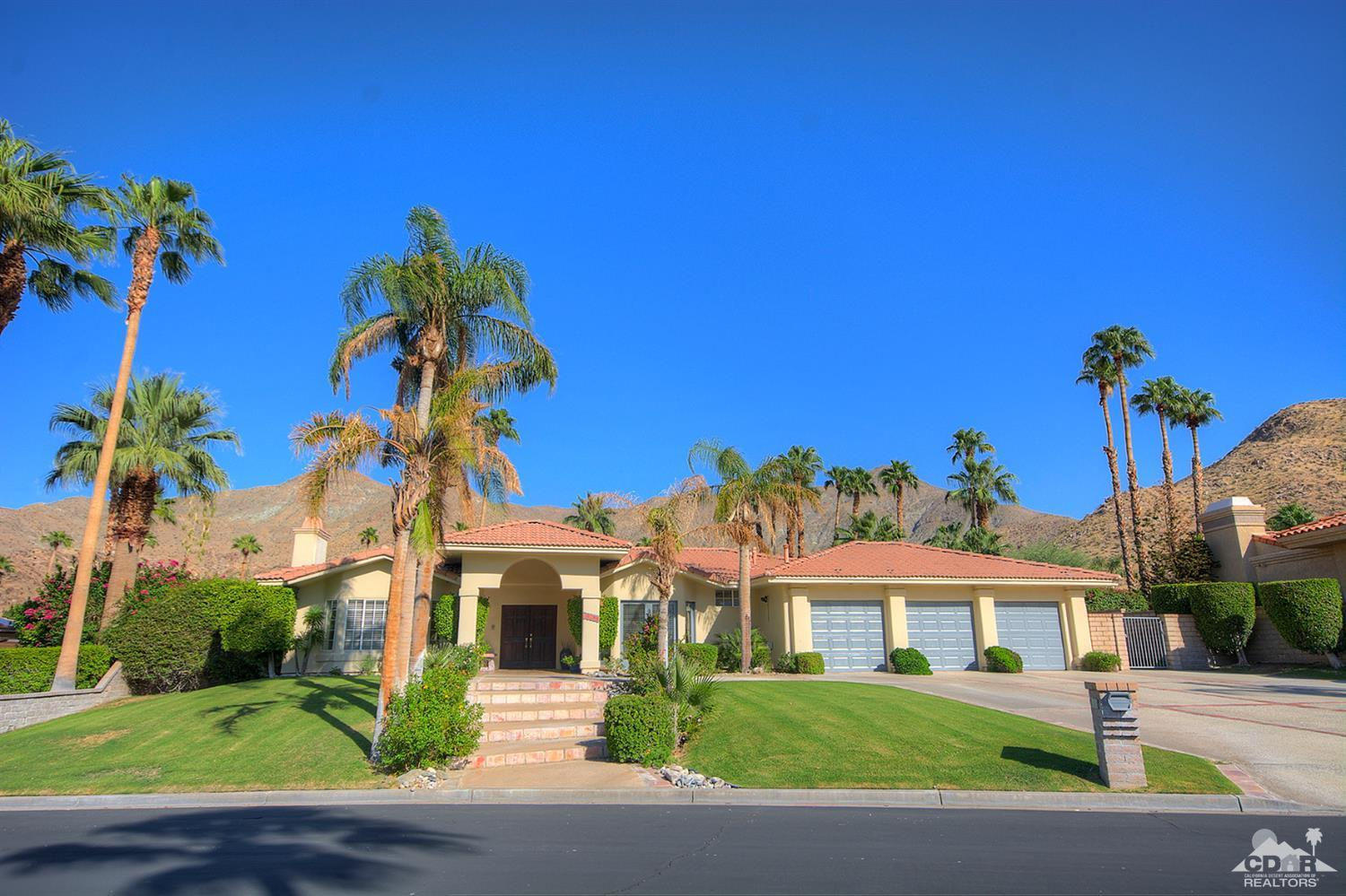 38682 Maracaibo Circle, Palm Springs