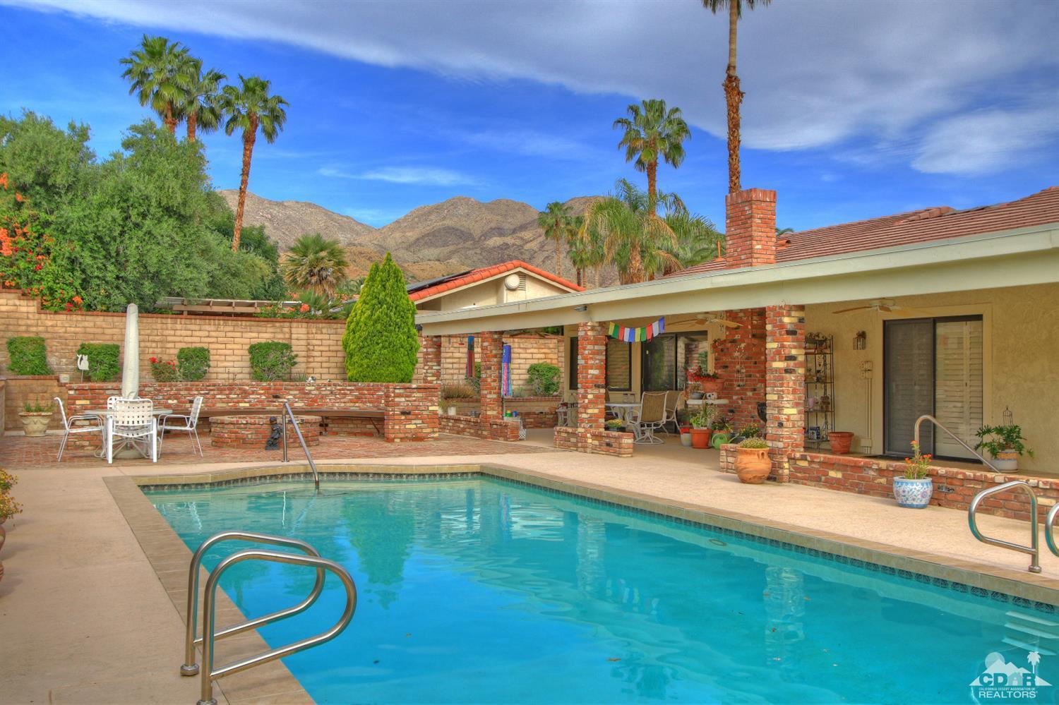 72815 Deer Grass Drive, Palm Desert