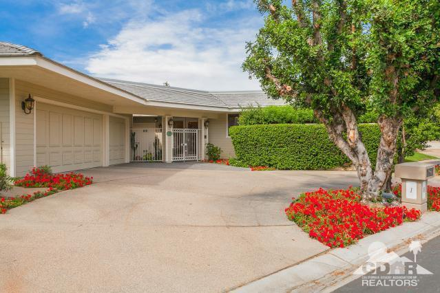 1 Exeter Court, Rancho Mirage