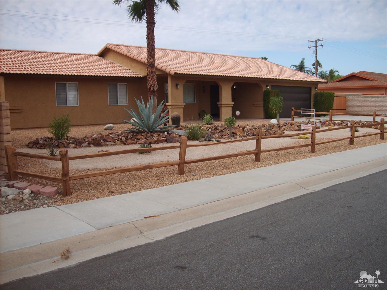 1815 Viminal Road North, Palm Springs