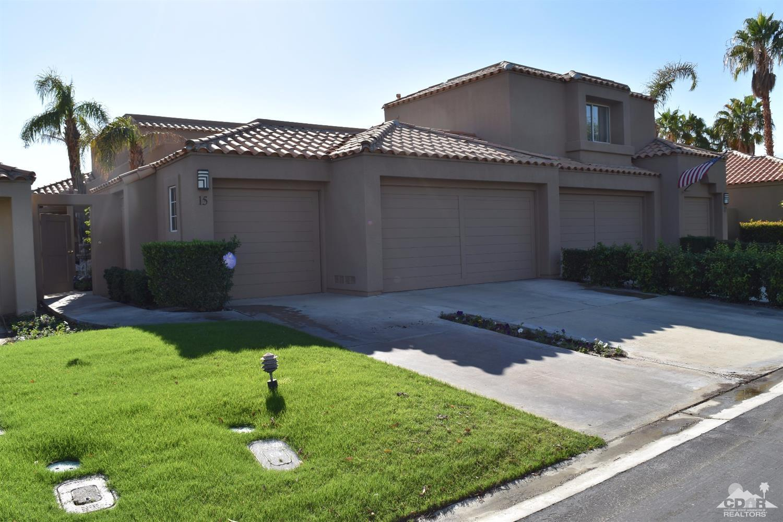 15 La Costa Drive, Rancho Mirage