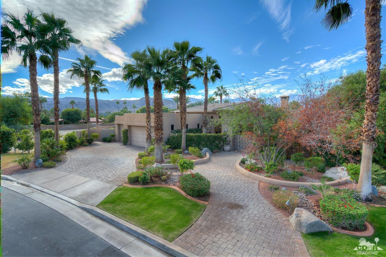 13 Ambassador Circle, Rancho Mirage