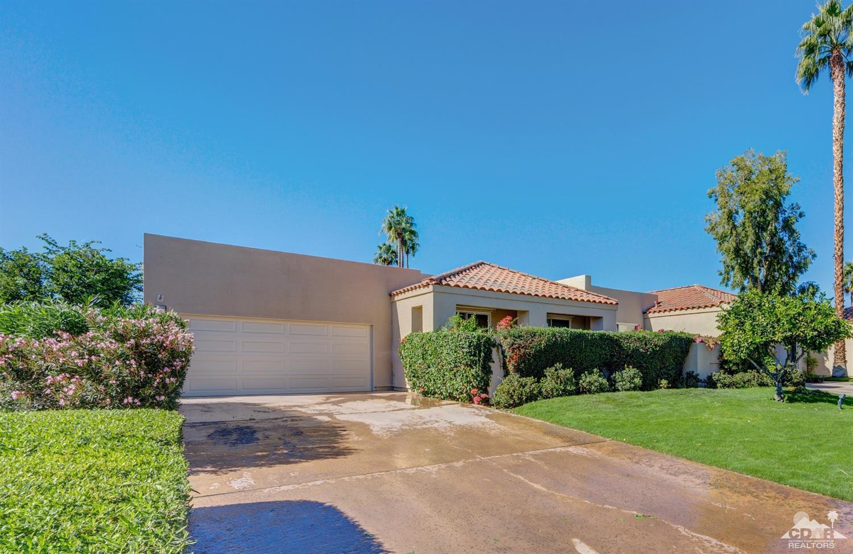 138 Lake Shore Drive, Rancho Mirage