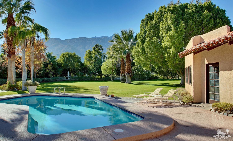 655 Vereda Sur  East, Palm Springs