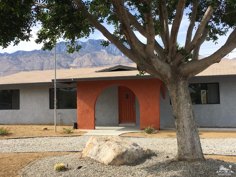 2303 Viminal  North, Palm Springs