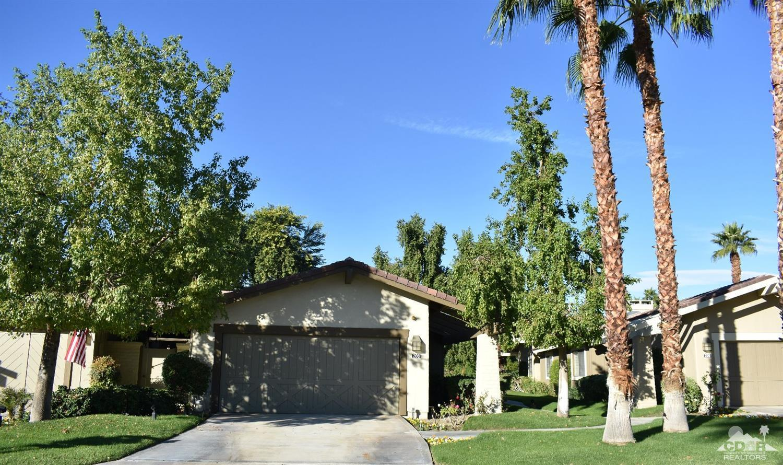 208 Green Mountain Drive, Palm Desert