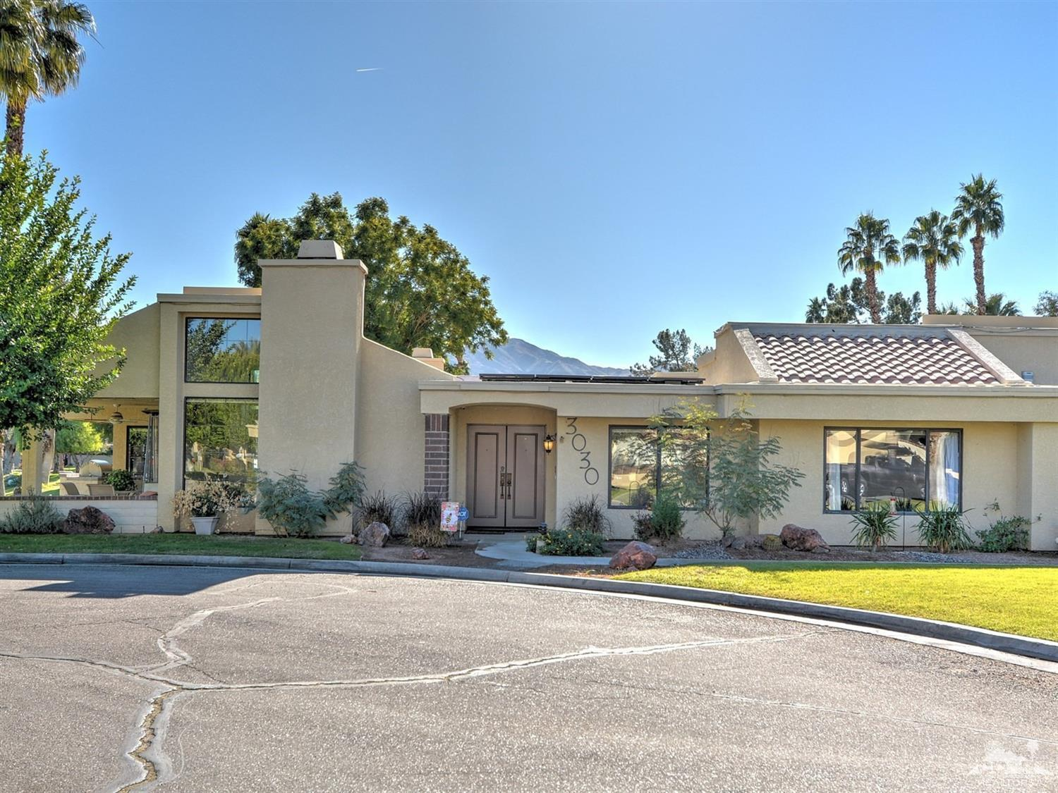 3030 Kirkwood Drive, Palm Springs