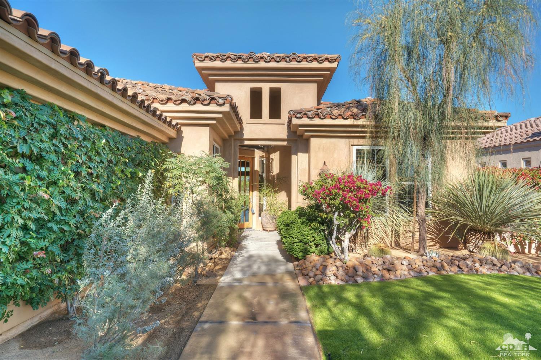23 Via Las Flores, Rancho Mirage
