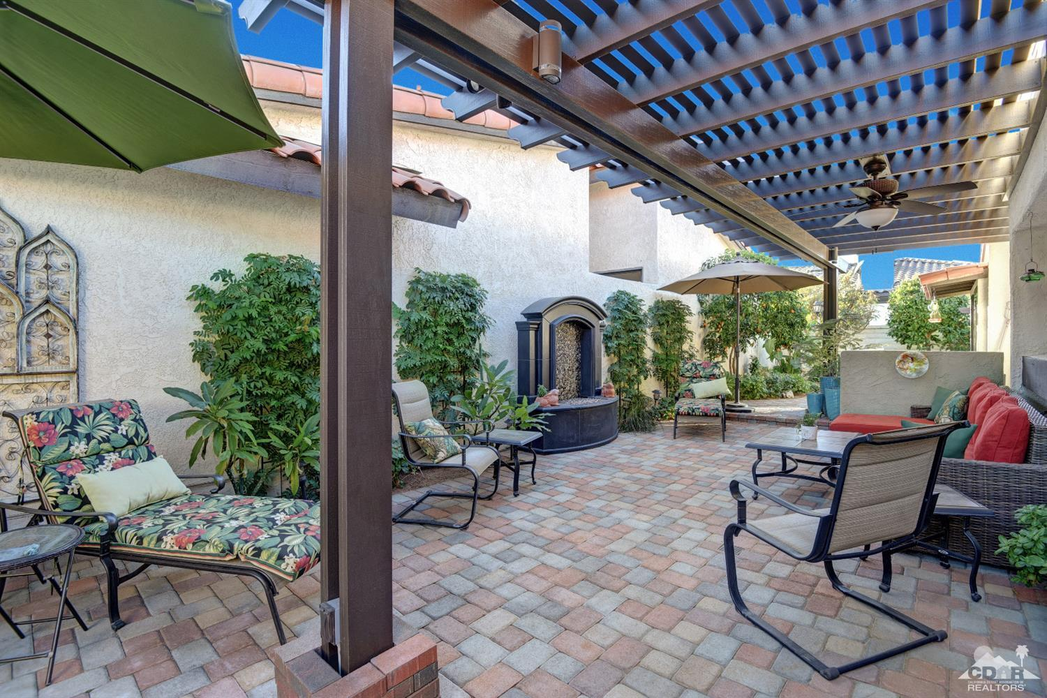 44017 Erie Court, Indian Wells