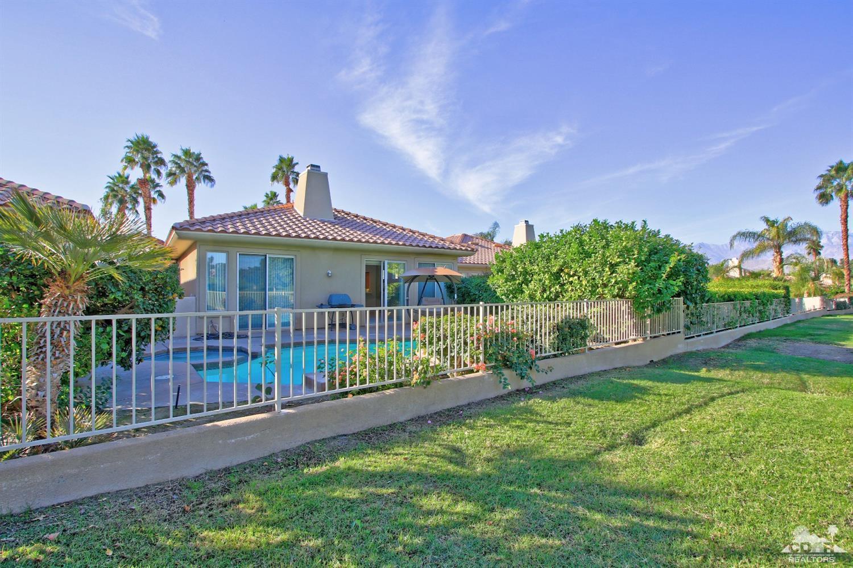 166 KAVENISH DR. Drive South, Rancho Mirage