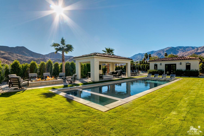 3116 Arroyo Seco, Palm Springs