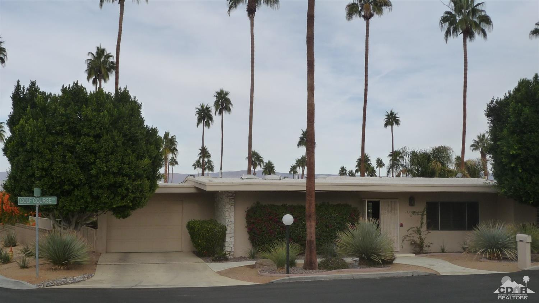 73590 Golf Course Lane Lane  A, Palm Desert