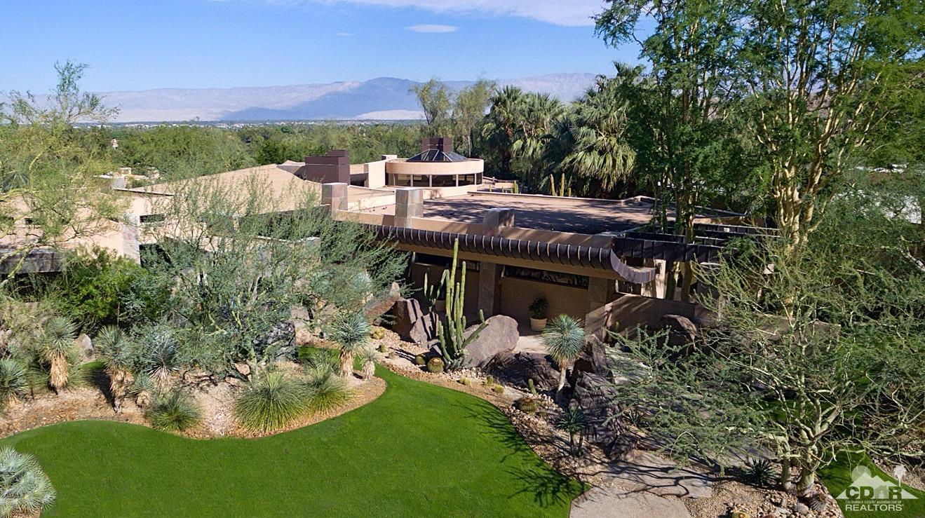 47775 Canyon Court, Indian Wells