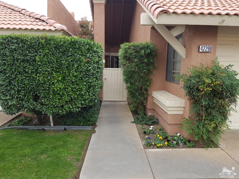 42298 Sultan Ave Avenue, Palm Desert