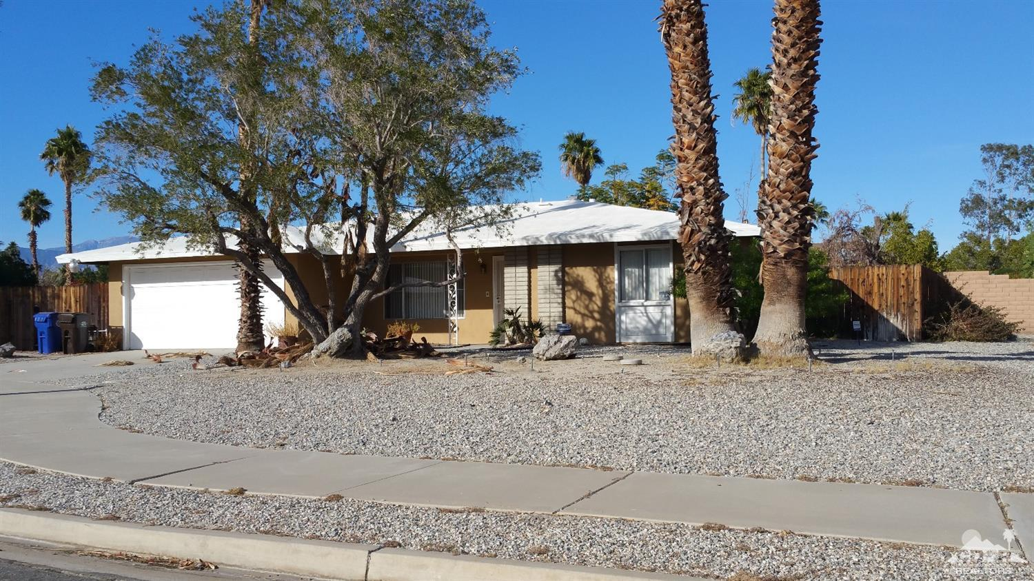 1188 Duro Circle East, Palm Springs