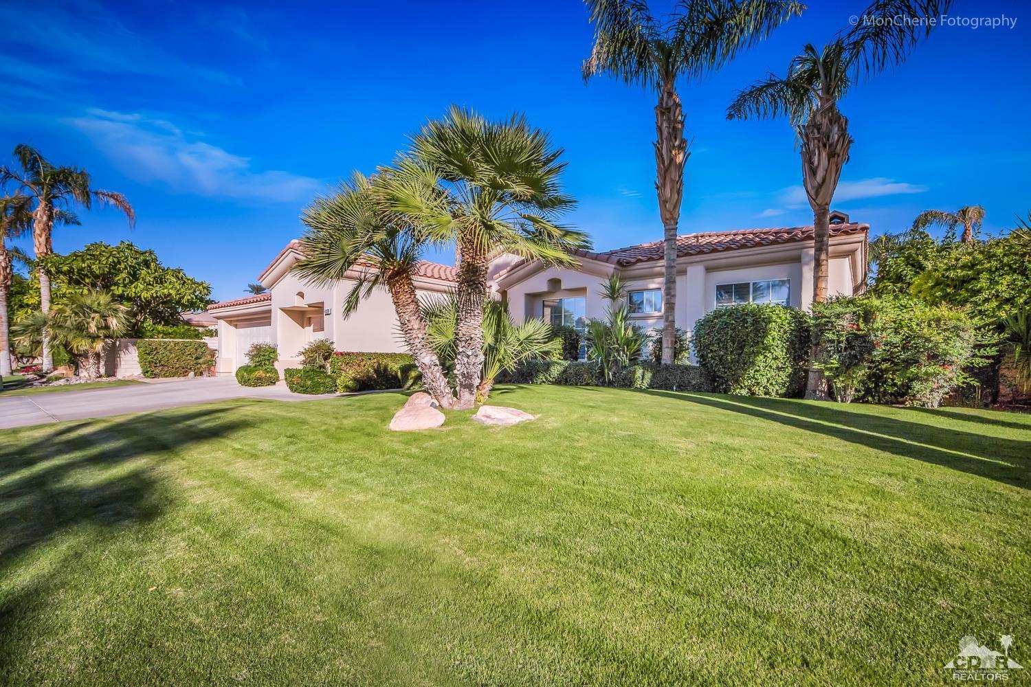 44378 Mesquite Drive, Indian Wells