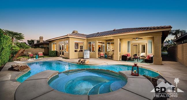 77690 Ashberry Court, Palm Desert