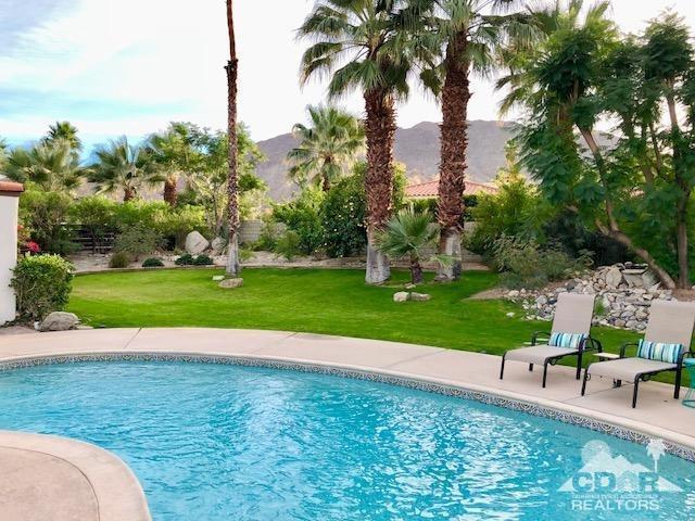 71423 Estellita Drive, Rancho Mirage