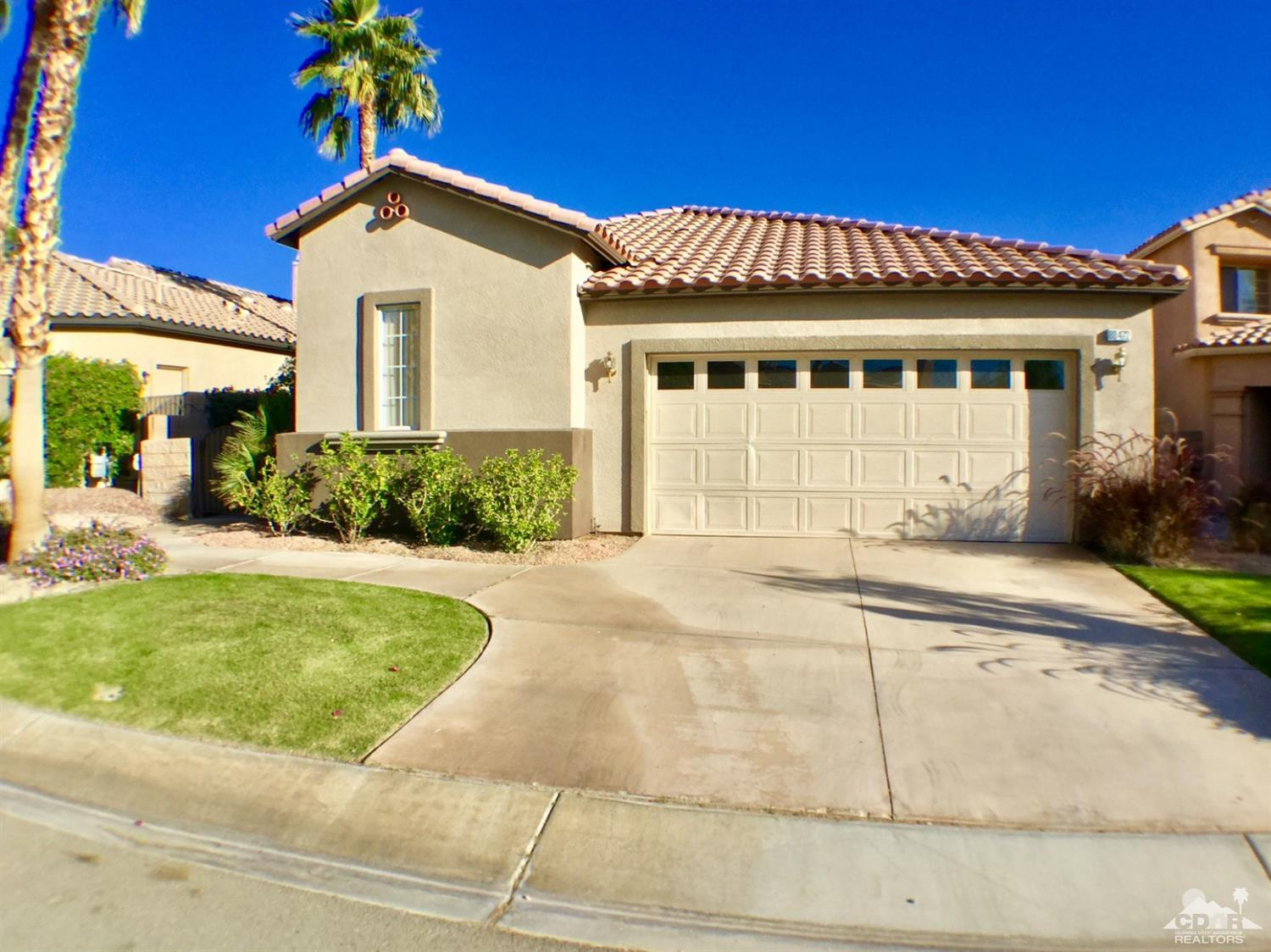80472 Indian Springs Drive, Indio