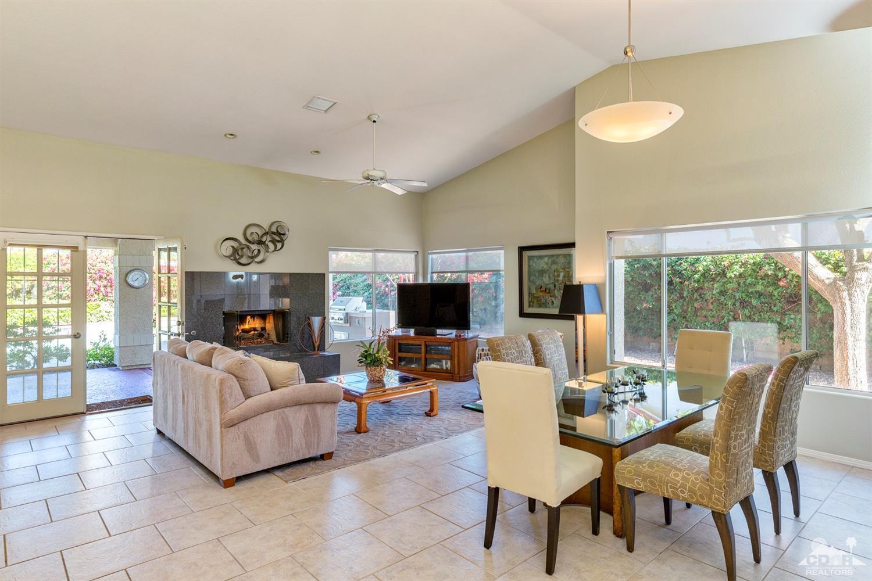 6 Gleneagle Drive, Rancho Mirage
