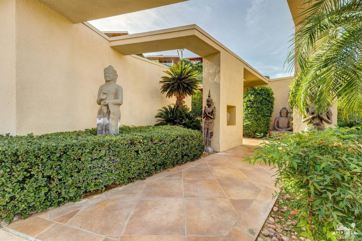 2275 Southridge Drive, Palm Springs