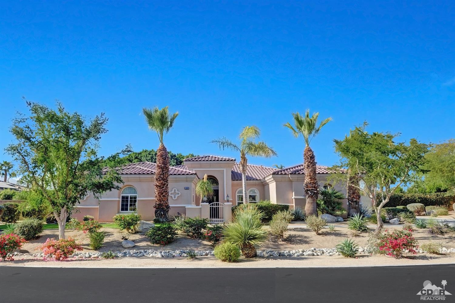 49193 Salt River Road, Indio