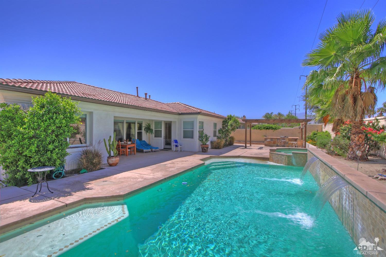 135 Bellini Way, Palm Desert