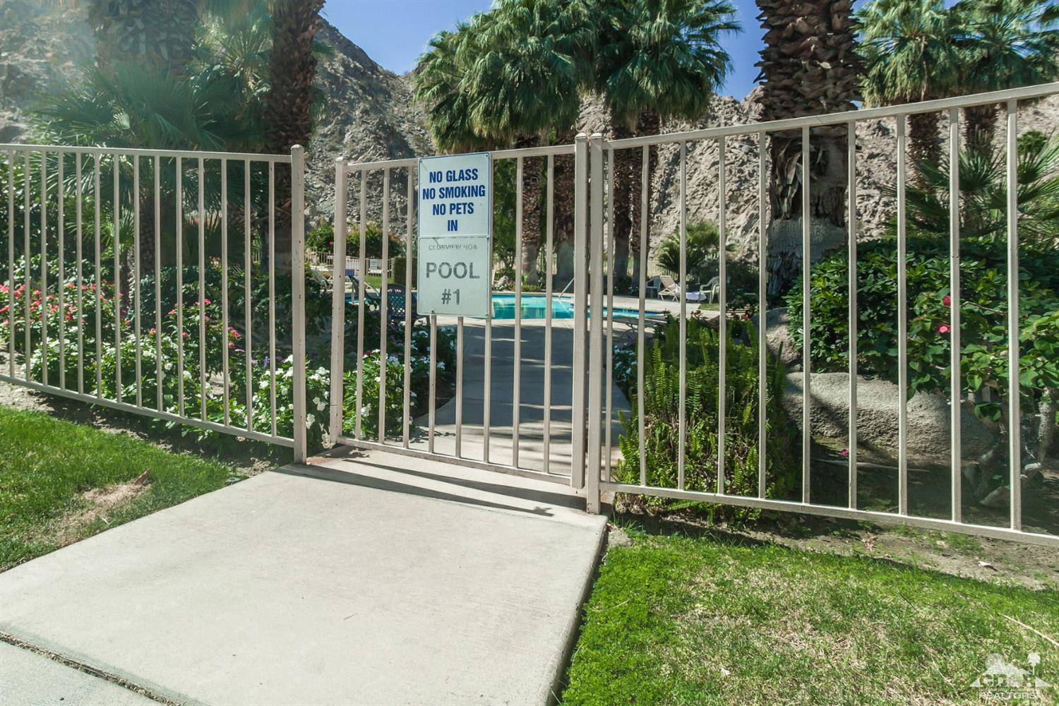 46750 Mountain Cove Drive  18, Indian Wells