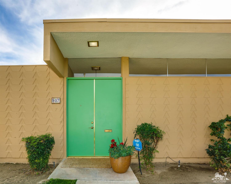 72519 El Paseo   907, Palm Desert