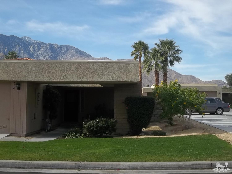2901 Sunflower Circle, Palm Springs